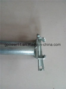 Formwork Scaffolding Screw Jack Base pictures & photos