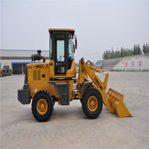 Yineng D Series Wheel Loader Yn920d pictures & photos