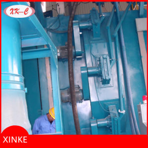 Hanging Shot Blasting Machine pictures & photos