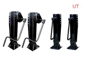 Semi Trailer Spare Parts Landing Gear Leg pictures & photos