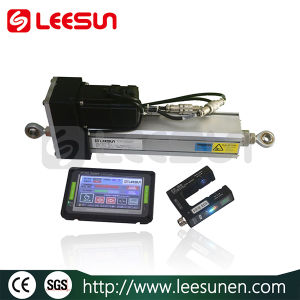 Spc-100A 2016 Auto Web Guiding System with Ultrasonic Sensor