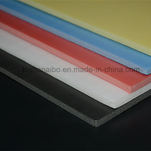 10mm Colored PS Foam Board for Inkjet Printed pictures & photos
