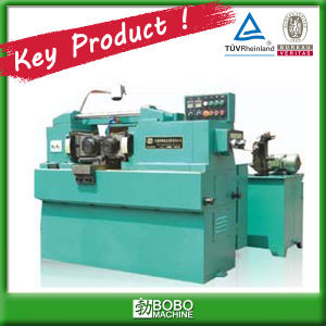 Hydraulic Rod Thread Roll Machine pictures & photos