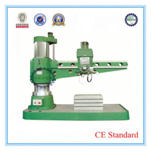 Z3080X25 high quanlity radial drilling machine with CE standard pictures & photos