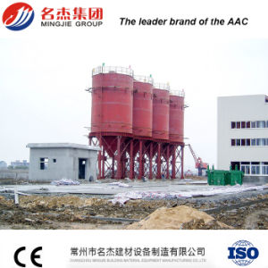 High Percision AAC Sand Lime Brick Machine with ISO9001 pictures & photos