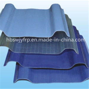 Fiber Glass Roofing Sheet pictures & photos