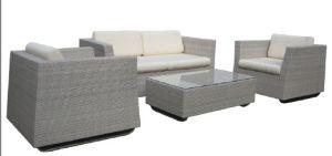 Rattan Furniture, Rattan Sofa, Outdoor Furniture