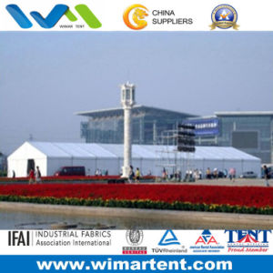 12X30m Big Mobile Exhibition Tent with Cheap Price pictures & photos