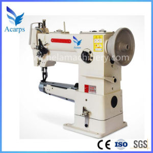 Single Needle Industrial Sewing Machine for Leather Yd246