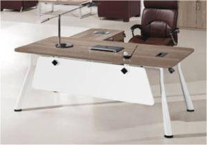 2015 New Design! Hy-Bt19 Modern Executive Office Desk