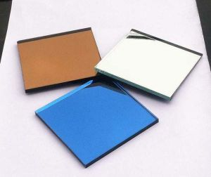 3-6mm Silver Mirror / Mirror Glass with ISO/SGS Certificate pictures & photos