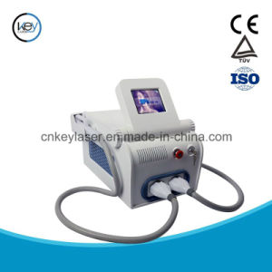 Shr IPL Hair Removal Vascular Removal Equipment Salon Use pictures & photos