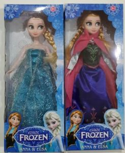 Frozen Movie Elsa Doll Girls Frozen for Sale pictures & photos