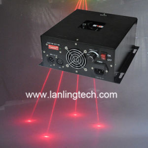Moving Head Fat Beam Laser Light, Rain Laser Light (LD160R) pictures & photos