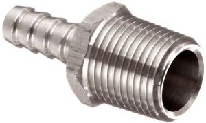 Stainless Steel 316 Hose Fitting