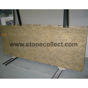 Yellow Granite Countertops pictures & photos