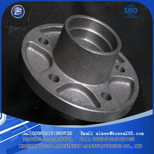 Newest Customized High Precisely Cast Iron Die Casting Parts pictures & photos