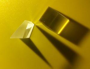 Parallelogram Prism pictures & photos