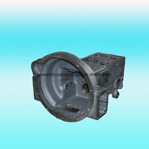Gearbox Casting/Gearbox Housing/Awkt-0001 pictures & photos