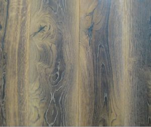 Factory Price Oak Engineered Wood Parquet / Wooden Flooring pictures & photos