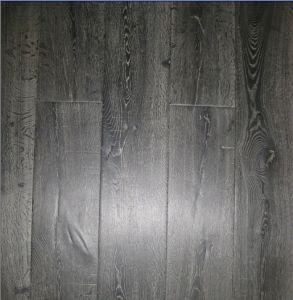 Indoor Oak Wooden Parquet / Engineered Hardwood Flooring pictures & photos