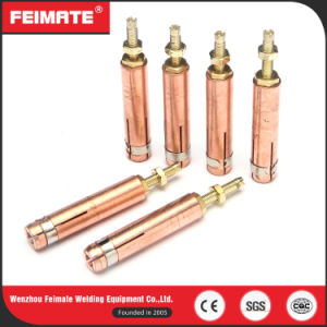 Feimate Hot Selling Collets and Chucks Pull Stud for Stud Welding Gun pictures & photos