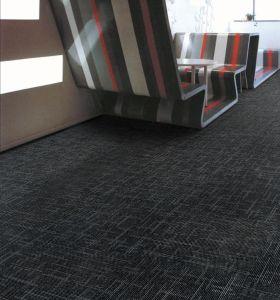 Polypropylene Carpet Tiles pictures & photos