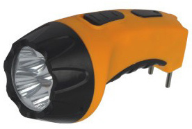 LED Torch Light (HK-5705) pictures & photos