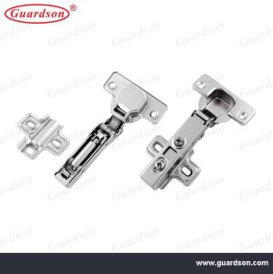 Self-Closing Clip-on Concealed Hinge (206060) pictures & photos