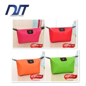 Candy Color Makeup Bag Containing Boiled Dumplings Portable Wash Bag pictures & photos