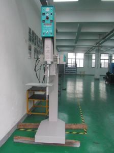 PP Sheet Ultrasonic Welding Machine pictures & photos