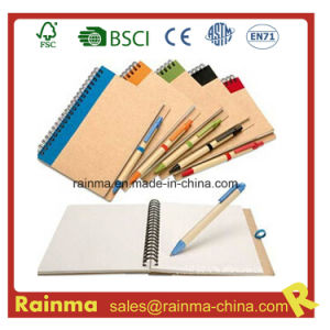 School and Office Stationery with Notebook pictures & photos