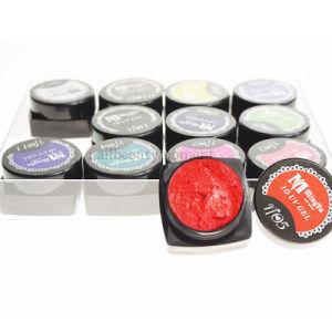 Nail Sculpture UV Gel 3D Beauty Sculpture Gel Kit (UG35) pictures & photos