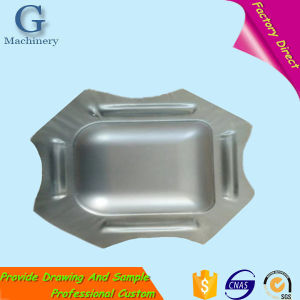 Sheet Metal Deep Drawing Fabrication of Machinery Parts
