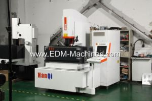 CNC EDM Sinking Machining G35 pictures & photos