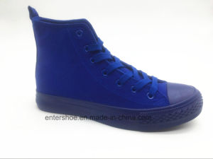 Middle Cut Women Casual Shoes (ET-YH160163W) pictures & photos