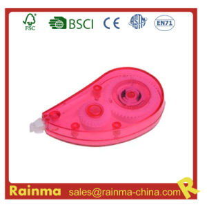 Pink Color Correction Tape for Promotional Gift pictures & photos
