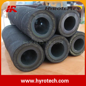 GOST 18698-79 Fabric Water Hose/ Fabric Hose/Rubber Water Hose pictures & photos