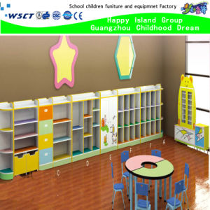 Strong Classroom Functional Cabinet School Collection Storage for Kids (HB-04204) pictures & photos
