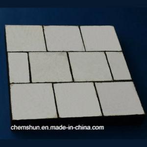 Rubber Composite Liner Wear Plates for Mimimun Wear Solution (size: 500*500*30mm) pictures & photos
