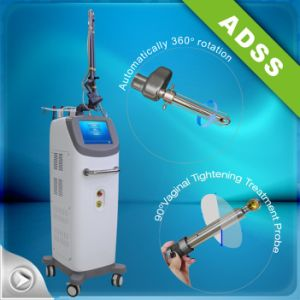 FDA Approved CO2 Fractional Laser Machine pictures & photos