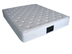 Home Furniture High Density Foam Spring Mattress pictures & photos