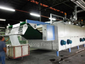 All Fabric and Cloth Textile Finishing Drying Machine pictures & photos