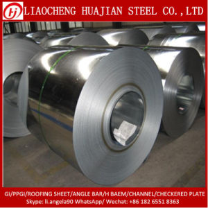 G30 Hot Dipped Galvanized Steel Coil for Building pictures & photos