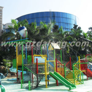 Small Water House for Children (WH-042) pictures & photos