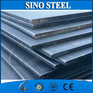 Hot Rolled Steel Sheet for Construction pictures & photos