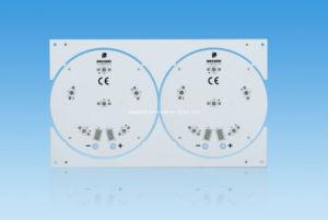 Aluminum Based PCB with HASL LED PCB