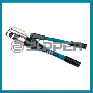New Design Hydraulic Hand Crimping Tool for Cable (CYO-510B) pictures & photos