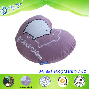 Heart-Shaped Hug Latex Pillow (HZQMH02-A02)