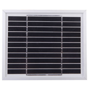 Yingli Brand High Quality Poly Solar Panel (SZYL-P3-5.5) pictures & photos
